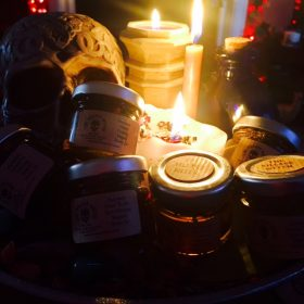 Handmade Magical Honey