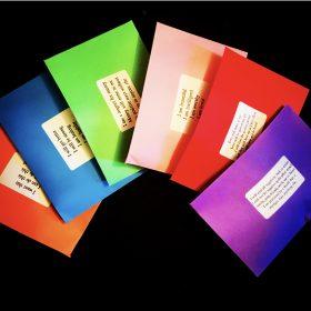 Handmade & Blessed Spellvelopes