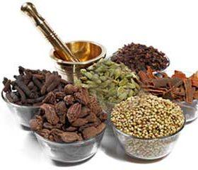 Handmade Magical Herbal Blends (Herb Mixes)